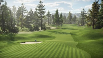 Screenshot1 - The Golf Club 2