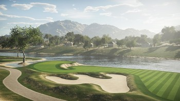 Screenshot3 - The Golf Club 2