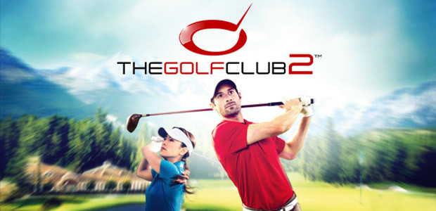 The Golf Club 2 - Cover / Packshot