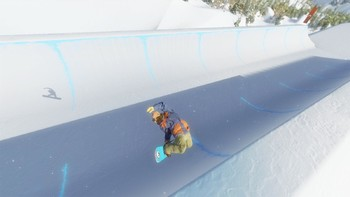 Screenshot2 - Infinite Air with Mark McMorris