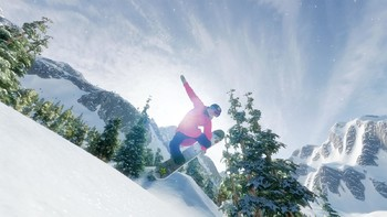 Screenshot5 - Infinite Air with Mark McMorris