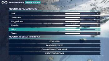 Screenshot10 - Infinite Air with Mark McMorris