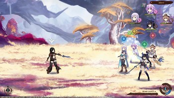 Screenshot8 - Super Neptunia RPG