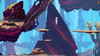 Screenshot4 - Super Neptunia RPG