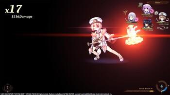 Screenshot7 - Super Neptunia RPG