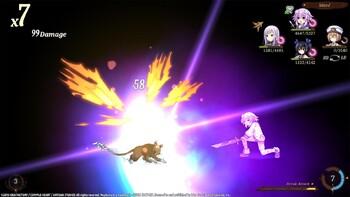 Screenshot9 - Super Neptunia RPG