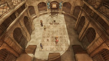 Screenshot4 - Fort Boyard