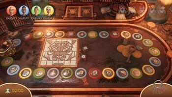 Screenshot6 - Fort Boyard