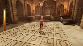 Screenshot3 - Fort Boyard
