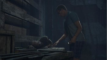 Screenshot3 - The Dark Pictures Anthology: Man Of Medan
