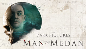 The Dark Pictures Anthology: Man Of Medan