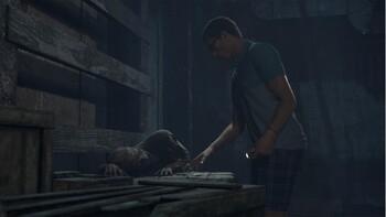 Screenshot3 - The Dark Pictures Anthology: Man Of Medan