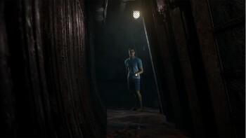 Screenshot5 - The Dark Pictures Anthology: Man Of Medan