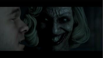 Screenshot9 - The Dark Pictures Anthology: Man Of Medan