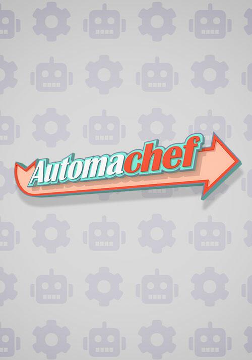 Automachef - Cover