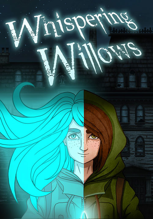 Whispering Willows - Cover / Packshot