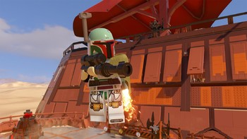 Screenshot4 - LEGO® Star Wars™: The Skywalker Saga