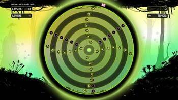 Screenshot3 - Circuitous
