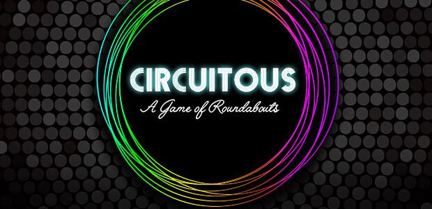 Circuitous - Cover / Packshot
