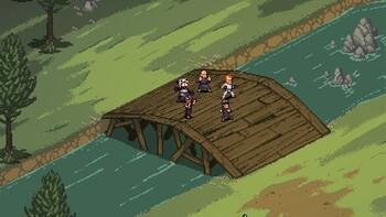 Screenshot6 - Chroma Squad
