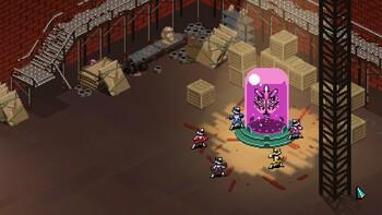 Screenshot5 - Chroma Squad