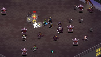 Screenshot4 - Chroma Squad