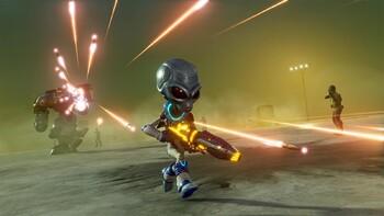 Screenshot4 - Destroy All Humans!