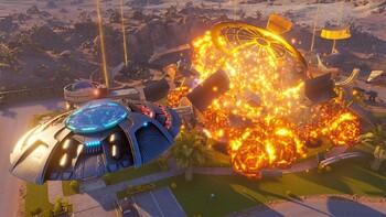 Screenshot6 - Destroy All Humans!