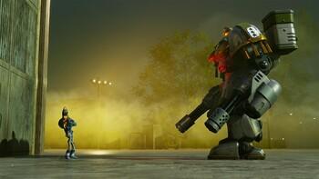 Screenshot8 - Destroy All Humans!