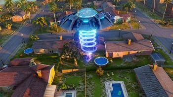 Screenshot3 - Destroy All Humans!