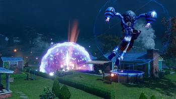 Screenshot5 - Destroy All Humans!