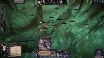 Screenshot7 - Immortal Realms: Vampire Wars