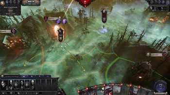 Screenshot3 - Immortal Realms: Vampire Wars