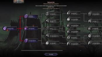 Screenshot5 - Immortal Realms: Vampire Wars