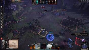Screenshot6 - Immortal Realms: Vampire Wars