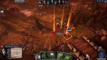 Screenshot8 - Immortal Realms: Vampire Wars