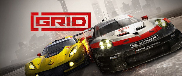 Codemasters vous invite à essayer GRID durant la Gamescom
