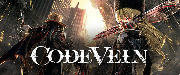 CODE VEIN: Halfbred Weapon Gameplay Trailer