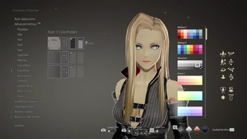 Screenshot8 - CODE VEIN Deluxe Edition