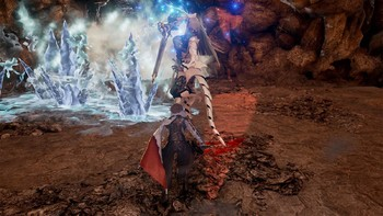 Screenshot1 - CODE VEIN Deluxe Edition