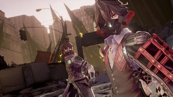 Screenshot9 - CODE VEIN Deluxe Edition