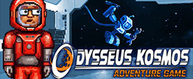 Odysseus Kosmos and his Robot Quest (Complete Season)