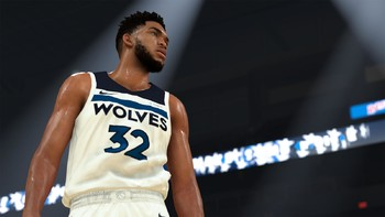 Screenshot3 - NBA 2K20 Digital Deluxe