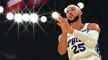 Screenshot4 - NBA 2K20 Digital Deluxe