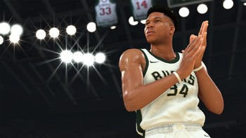 Screenshot2 - NBA 2K20 Legend Edition