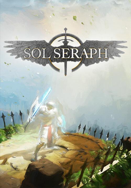SolSeraph - Cover