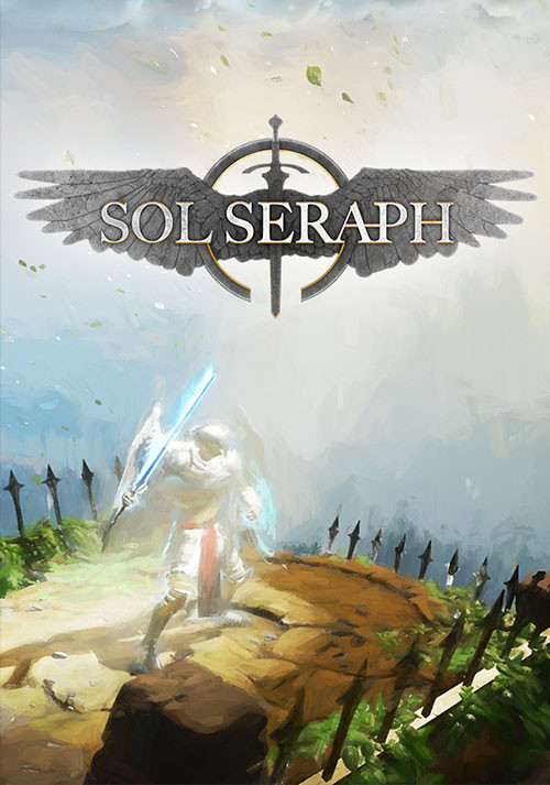 SolSeraph - Cover / Packshot