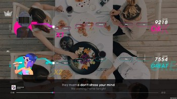 Screenshot2 - Let's Sing 2019