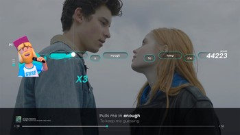 Screenshot1 - Let's Sing 2019