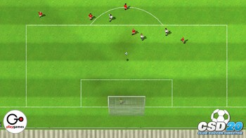 Screenshot10 - Club Soccer Director PRO 2020